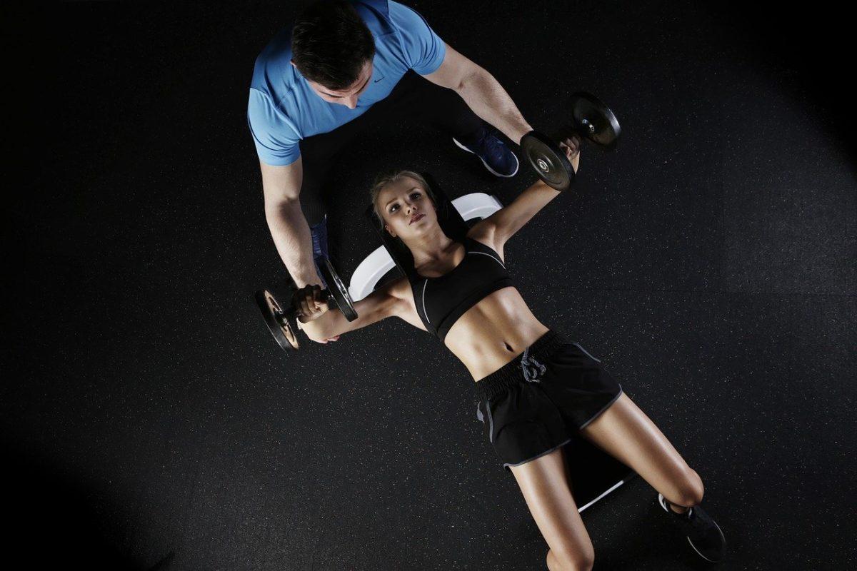 Bieg to tężyzna fizyczna! Nieomal każdy w swoim życiu …